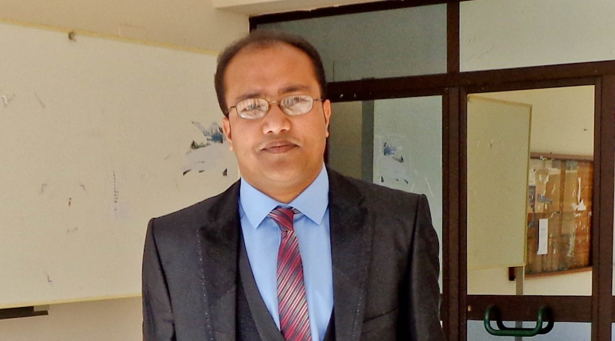 'লিবিয়ার শতবর্ষের নির্জনতা' : মোজাম্মেল হোসেন ত্বোহার সাক্ষাৎকার